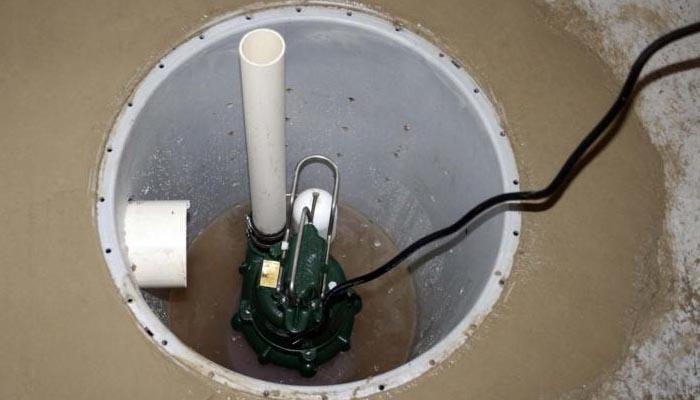 Drain Pump For a Basement